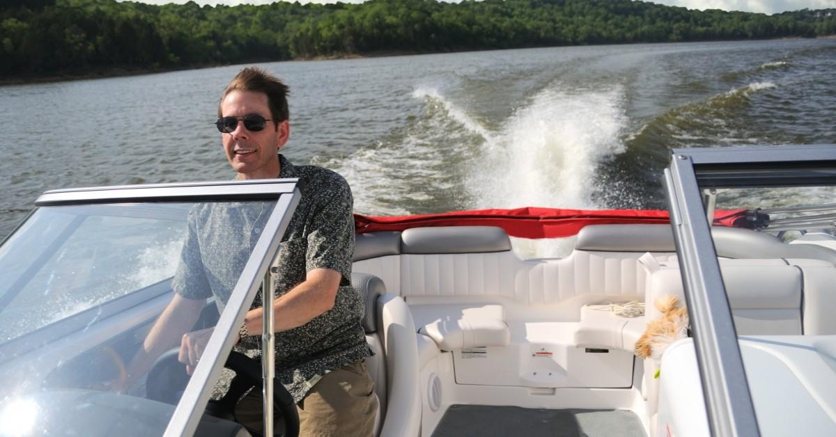 Conseils bateaux : comment bien piloter?