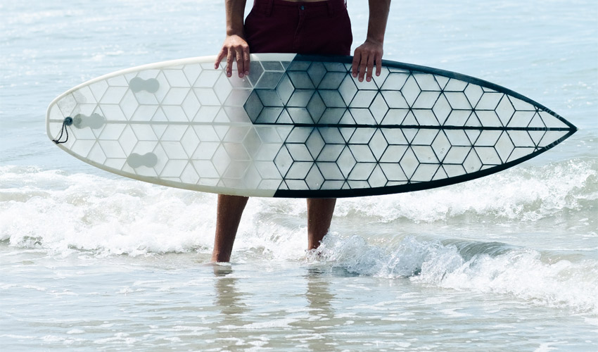 Ce qu'il faut savoir quand on débute en surf